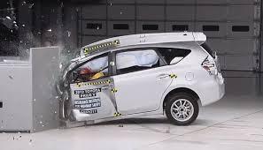 car destructiv testing